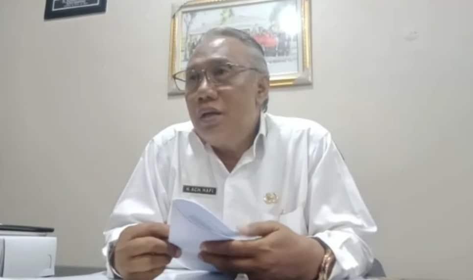 Anggaran PUPR Sampang Tahun 2021 Capai 250 Miliar Rupiah