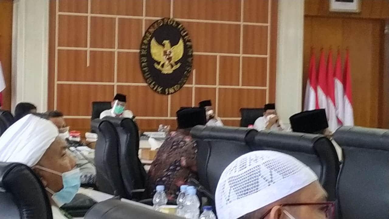 Mahfud MD Dukung Penuh Pembentukan Provinsi Madura