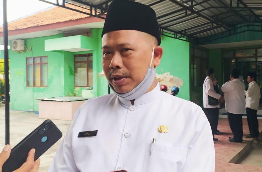 BOP Dipersoalkan, Berikut Pernyataan Kepala Kemenag Sampang