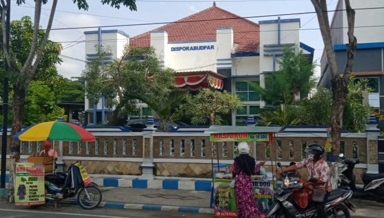 Gedung Disporabudpar Sampang Akan Dijadikan Mall Pelayanan Publik