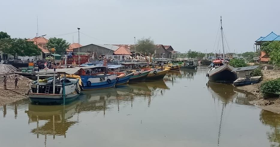 Pelabuhan Tanglok Dangkal, Berikut Upaya Dishub Sampang
