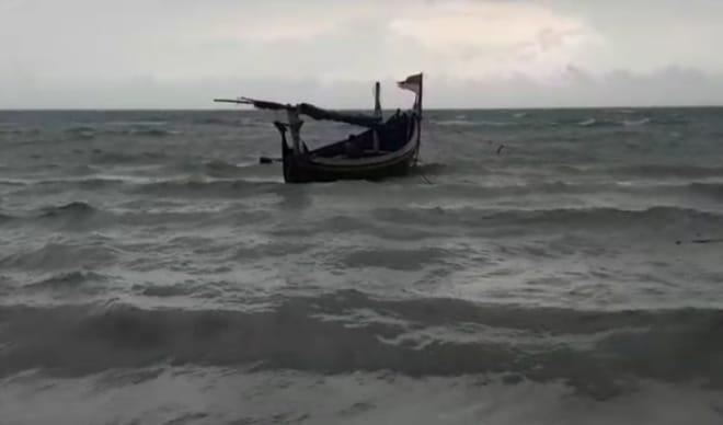 Cuaca Buruk, Hasil Tangkapan Ikan Nelayan Menurun