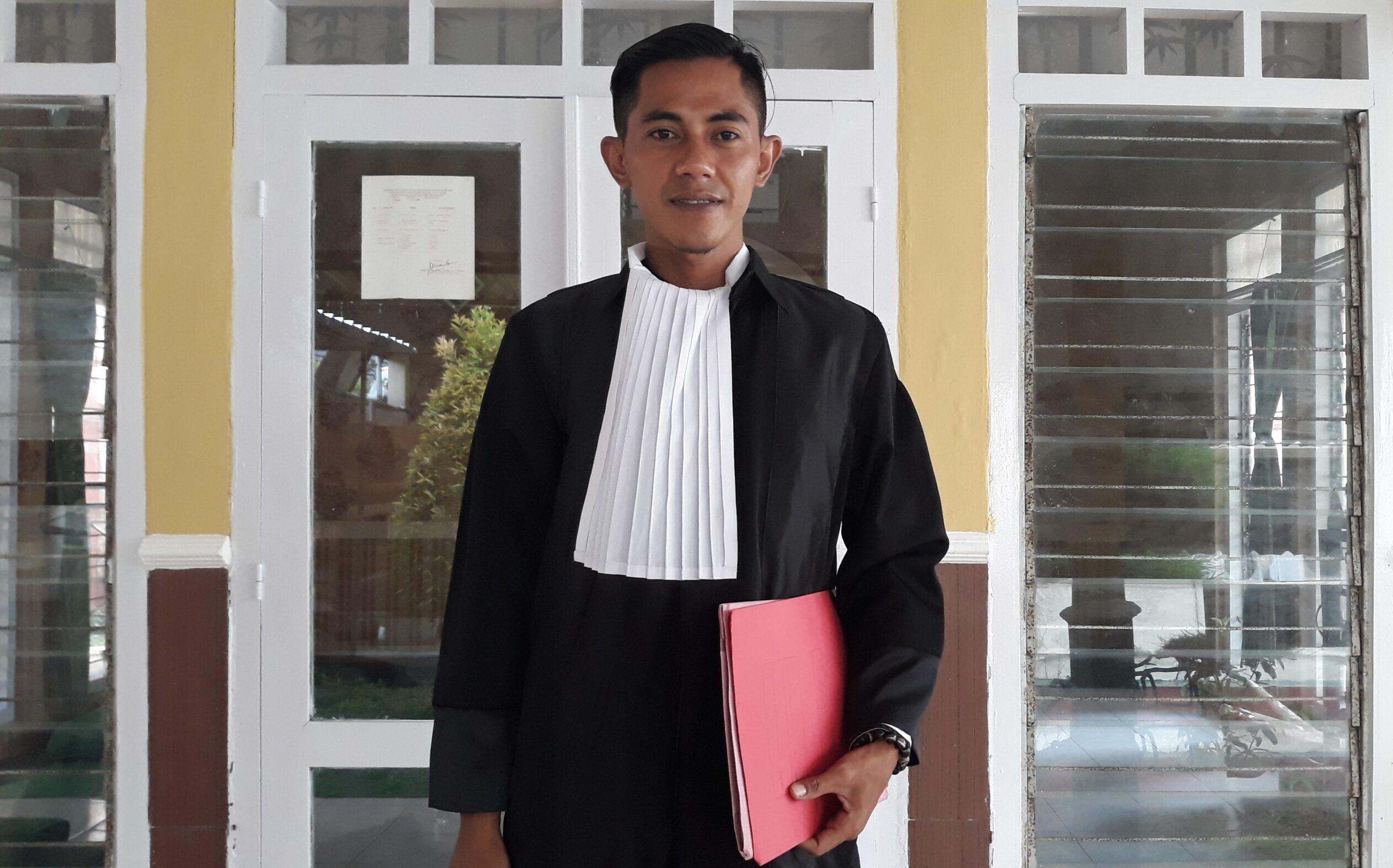Hampir Setahun Kasus Korban Penganiayaan Mandangin Belum Terungkap