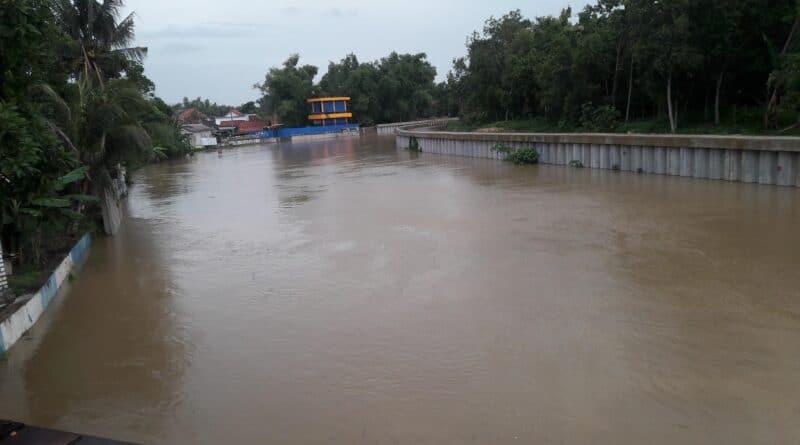 Pemerintah Anggarkan Miliaran Dana Pembangunan Pengendali Banjir Sungai Kali Kamuning