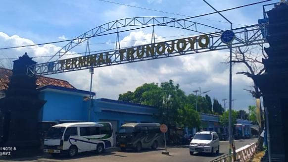 Relokasi Terminal Trunojoyo Sampang, 8,4 Miliar Untuk Pembebasan Lahan
