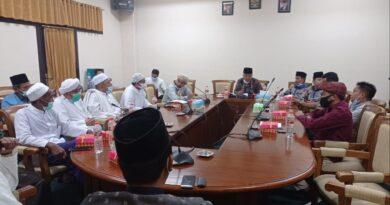 Forum Solidaritas Ulama Sampang Minta SKB 3 Menteri Dipertimbangkan Kembali