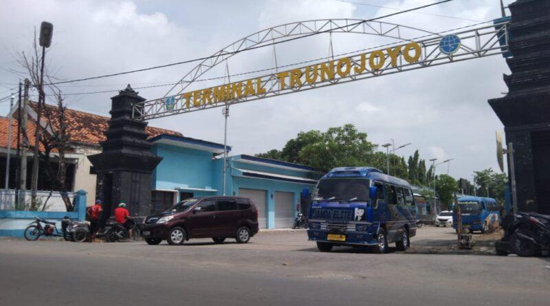 Sudah Lama Direncanakan, Pemindahan Terminal Trunojoyo Sampang Belum Juga Terealisasi