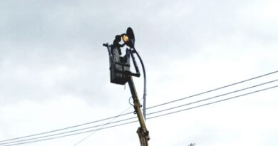 4.629 PJU Sampang Kekurangan Petugas Pengawas