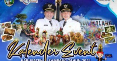 Kalender Event Kabupaten Sampang 2021 Launching 1 Maret