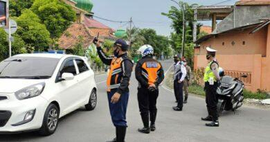 Hasil Rakor LLAJ, Uji Coba Perubahan Lalu Lintas Kota Sampang Mulai Hari Ini