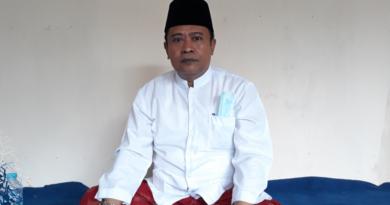 Ketua PCNU Kabupaten Sampang Maknai Gerakan 98 Juta Bendera Nahdlatul Ulama