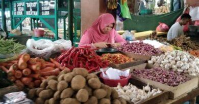 Harga Cabai Rawit Tembus Ratusan Rupiah, Ini Kata Emak Emak Sampang !