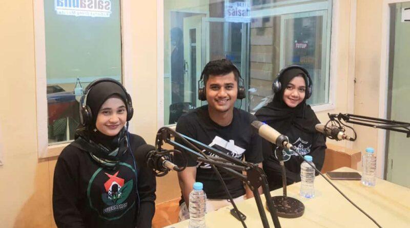 Talk Show Gelorakan 2021 Rumah Desa Hebat Mandiri