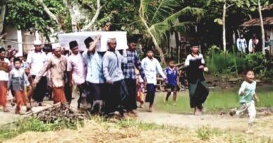 Meninggal Karena Sakit, Jenazah PMI Asal Robatal Dipulangkan Dari Malaysia