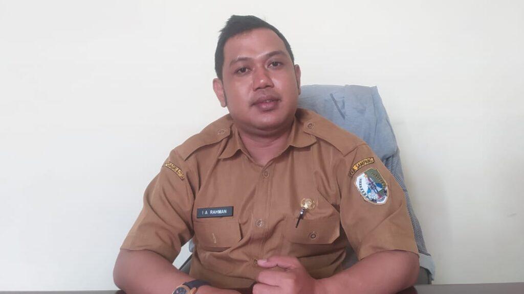 Kaji Destinasi Wisata, Disporabudpar Sampang Lakukan Rakor Bersama Pokdarwis Mandangin