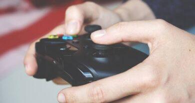 6 Cara Mengatasi Kecanduan Game Online