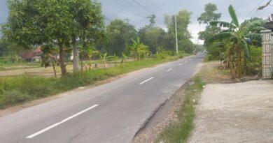 PU Bina Marga Provinsi Jatim Wilayah Sampang, Pastikan Dua Proyek Jalan Tuntas Tahun Ini
