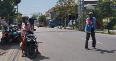 Tunggu Perbup, Dishub Sampang Akan Naikkan Tarif Parkir Berlangganan