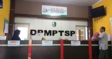 Dihantam Pandemi, Target Investasi di Sampang Turun Secara Drastis