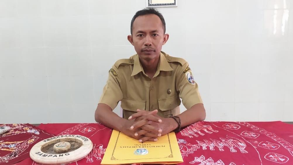 Pembayaran THR di Sampang Menunggu Juknis Provinsi Jawa Timur