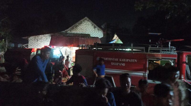 Nomor Posko Pemadam Kebakaran Rusak, Berikut Alternatif Sementara !