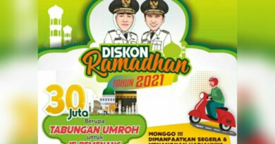 Spesial Ramadhan, Pemprov Jatim Luncurkan Program Diskon Pajak