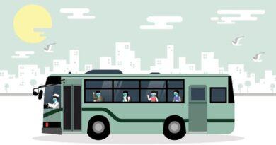 Pemerintah Tetapkan Larangan Mudik Lebaran Terhadap Seluruh Moda Transportasi