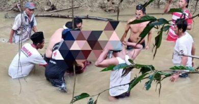 Sempat Hilang, Warga Daleman Sampang Ditemukan Meninggal di Tepi Sungai