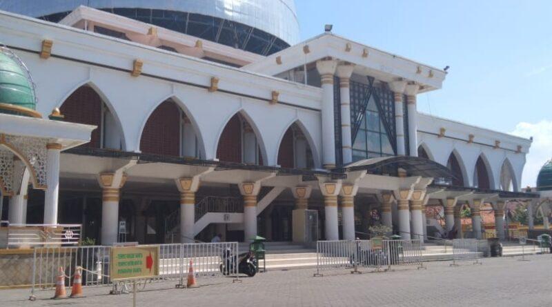 Idul Fitri 1442 H, Pemkab Sampang Bolehkan Sholat Eid Di Lapangan Dan Masjid