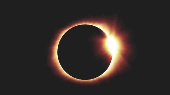 Gerhana Bulan Total, 34 Wilayah di Indonesia Bisa Lihat Fenomena Astronomi Ini !