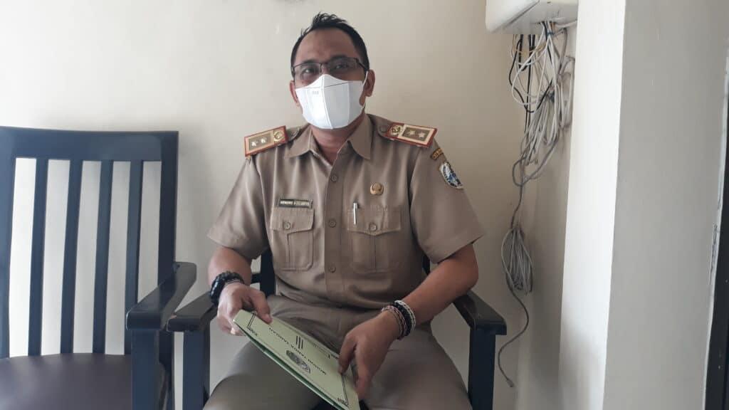 Pendaftaran CPNS dan PPPK Kabupaten Sampang 2021 Ditunda