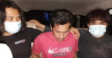 Cabuli Gadis Saat Numpang Wi-fi, Pria Asal Camplong Sampang Dibekuk Polisi
