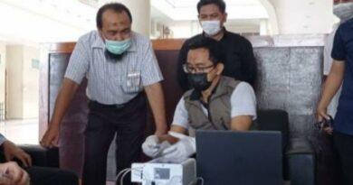 Percepat Tracking Poltera Terapkan GeNose C19