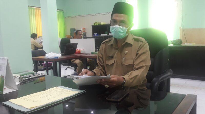 Ibadah Haji 2021 Batal, Daftar Tunggu Jemaah Haji Sampang Hingga 31 Tahun Mendatang