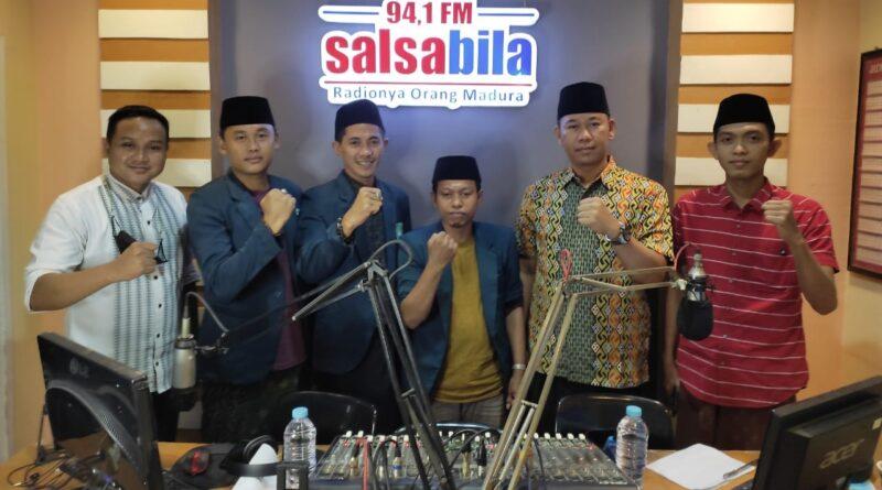 LPBH NU Gelar Talk Show Politik Hukum Pelaksanaan Pilkades Sampang
