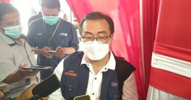 Tanggapi Video Viral Petugas Penyekatan Suramadu, Ini Kata Ketua Satgas Covid Jatim