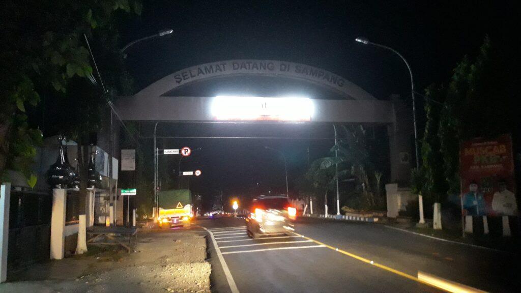 LPBH NU Sampang Berharap Pemda Hentikan Pemadaman PJU, Berikut Penjelasan Sekda !