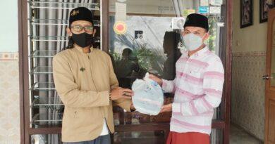 Peduli Nasib Warga Nahdliyin, PCNU Sampang Bentuk Tim Satgas Covid-19