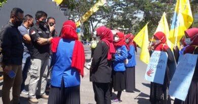 Kopri PC PMII Sampang Desak Kepolisian Tangkap Sisa 2 Tersangka Pelecehan Seksual