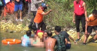 Pemuda Tenggelam di Embung Pandiayangan Sampang Ditemukan Meninggal Dunia