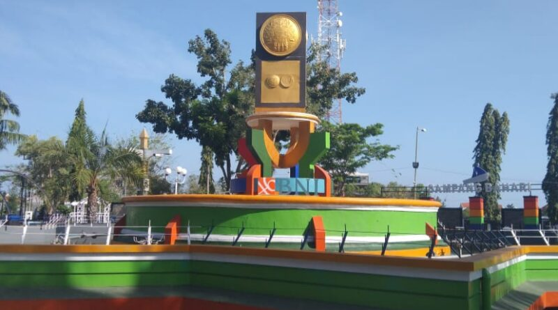 Adipura Pending, Kebersihan Kota Sampang Tetap Harus Diperhatikan !