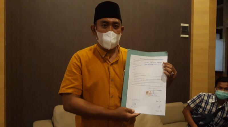 Lakpesdam PCNU Sampang Desak Pemerintah Daerah Selesaikan Persoalan Honor Guru Ngaji