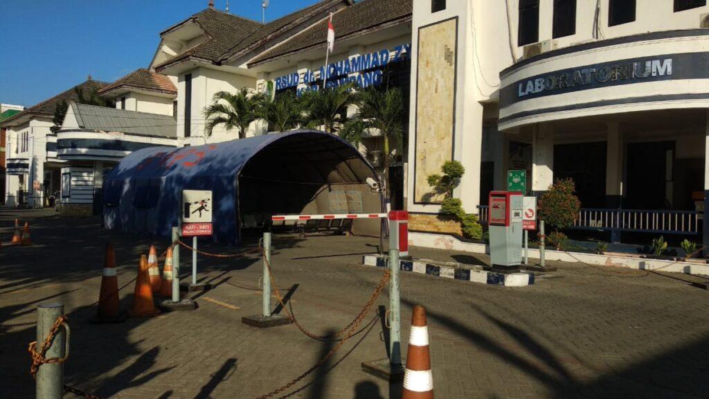 RSUD dr. Mohammad Zyn Sampang Keluarkan Trobosan Baru