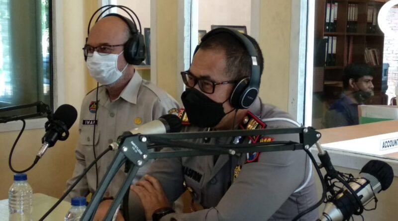 Dua Bulan 12 Korban Jiwa, Tingkat Fatalitas Lakalantas Sampang Capai 60 Persen