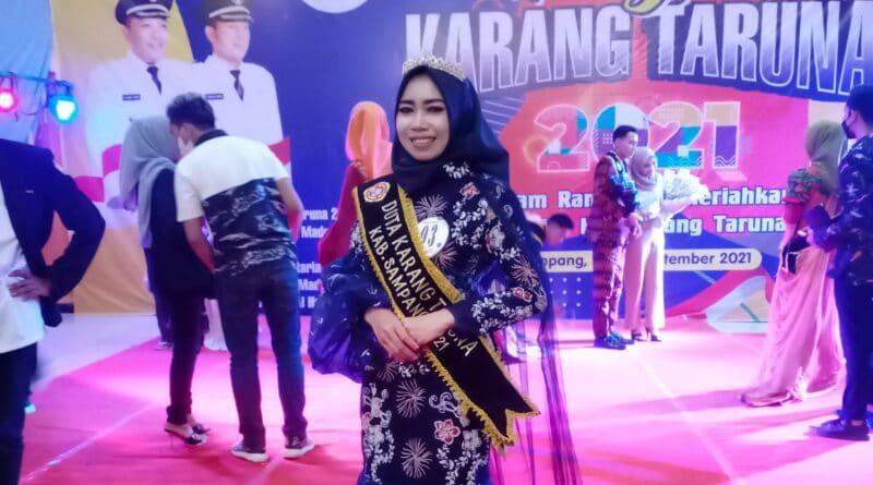 Cerita Asmaul Husna Duta Karang Taruna Kabupaten Sampang 2021