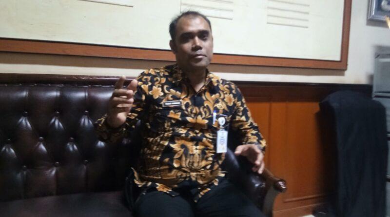 Relokasi Terminal Trunojoyo Sampang Tertunda Akibat Pandemi Covid-19