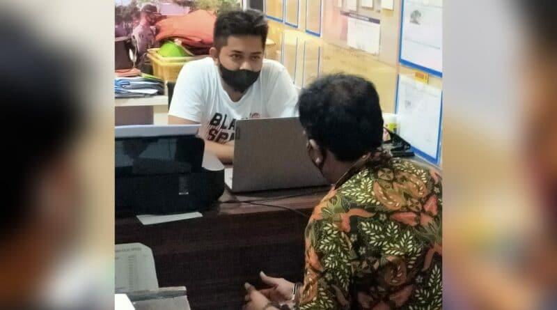 Pelaku Tindak Pidana Pencabulan Sampang Berhasil Diringkus di Bekasi Jawa Barat
