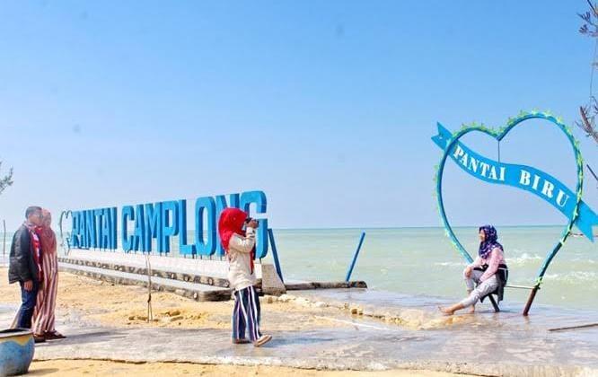 Pemerintah Akan Berlakukan Scan QR PeduliLindungi di Destinasi Wisata Sampang
